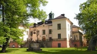 1:e Kock till Näsby Slott
