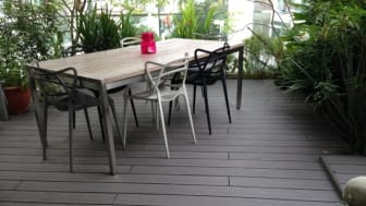 The Difference between Natural Wood and Wood Plastic Composite Decking