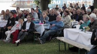 Sommertheater Live Übertragung 2017 - Turandot mit Gänsehautgarantie