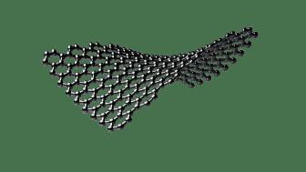 Grafen - Marsblade testar Nobel-material