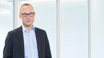 Stärkt fokus med ny vd i Storebrand Kapitalförvaltning