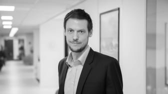 Ny Hotel Manager i Zleep Hotels: ​Mattias Thorsteinsson