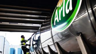 Arla vil lukke Hatfield Peverel mejeriet i Storbritannien