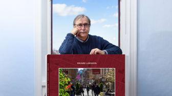 Porträtt av kultgatan Gamla Brogatan