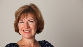 Lucy Winskell OBE, Pro Vice-Chancellor for Employability and Partnerships at Northumbria University