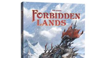 The Bitter Reach 2 (Forbidden Lands RPG)