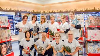 In Zell am Harmersbach eröffnet am Donnerstag der erste dm-Markt der Stadt