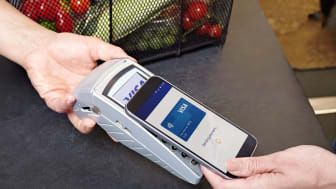 Apple Pay Now Available to Visa Cardholders in Switzerland