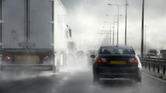 RAC issues advice to drivers as Storm Ellen passes through
