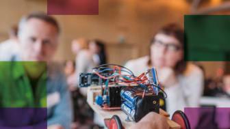 PRESSINBJUDAN: Programmering i skolan – vad, hur, när och varför?