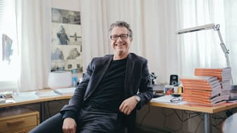 Cato R. P. Bjørndal. Foto NTB Scanpix
