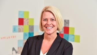 Heléne Arvidsson, VD gr8 meetings