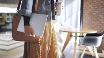 Dell Technologies stärker skyddet för hemarbetare