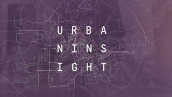 Ensimmäinen Urban Insight -raportti on julkaistu