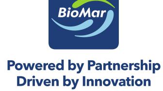 Biomar Logo with Tagline RGB