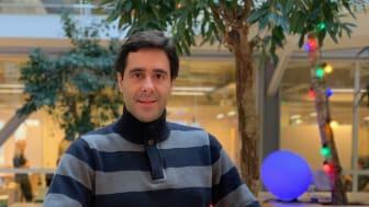 Felipe Lima, CEO i uSEA