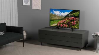 RF45 Full HD HDR TV series