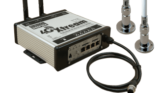 NEW! 4G Xtream wireless internet solution from Digital Yacht