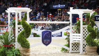 Gothenburg Horse Show presenterar helt ny tävling –Swedish Warmblood Trophy
