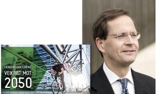 - ABNE ser merverdien av bransjens satsing på samfunnsansvar og miljø, og ønsker å være en del av denne dugnaden, sier adm. direktør Peder Chr. Løvenskiold.