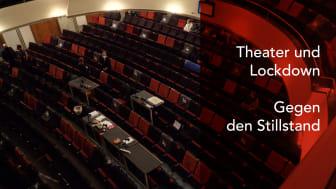 Theater, Kulturschaffende und Lockdown: Studio Kult TV aus Braunschweig präsentiert Reportage über das Staatstheater Braunschweig