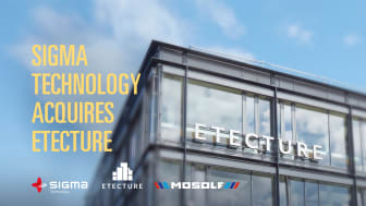 Sigma Technology Group acquires ETECTURE GmbH to strengthen digital transformation offer in the German market
