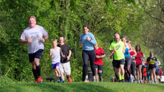 The 5k running events are set to resume on Saturday July 24, following the easing of Covid-19 restrictions.