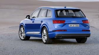 Audi introducerer 3D-lyd i biler