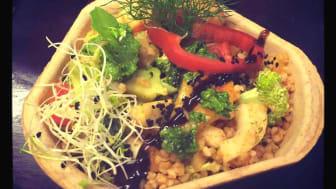 Füllett- für Pfannengerichte, Suppen, Salate uvm.