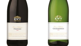 KWV Classic Collection nu på Systembolaget