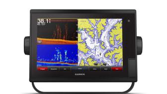 Den Garmin GPMAP 1222 und 1222xsv gibt es nun erstmal auch mit Touchdisplay.
