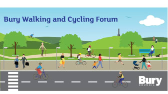 Help pave the way for better walking and cycling opportunities
