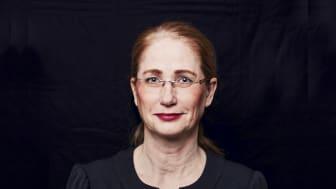 Företagarnas chefjurist Karin Berggren. Foto: Oskar Omne.