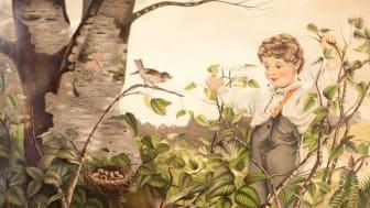 Selma Lagerlöfs Kristuslegender – Klassiker i efterlängtad nyutgåva