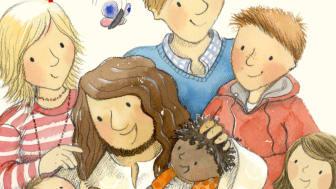 Releasekonsert 9 mars: Hela familjens psalmbok