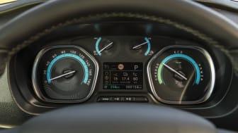 Nye Toyota Proace Electric