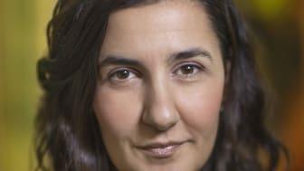 Negra Efendić, suppleant i Stora Journalistprisets jury
