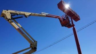 Cramo pudottaa yksinkertaisella keinolla merkittävästi toimipisteidensä energiankulutusta