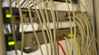 Under ett års tid har SSG genomfört ett omfattande internt arbete för att anpassa sig efter den nya dataskyddsförordningen GDPR.