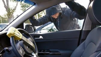 Police data reveals 30% increase in stolen vehicles in three years