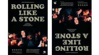 Rolling Like A Stone: Foto, film och snack