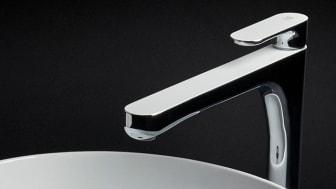 Badrumstrender 2020 - Svarta detaljer i badrummet