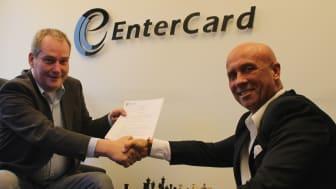 EnterCard sponsors top Scandinavian chess tournament