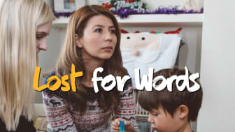 Almost half a million people in the UK could be lost for words by 2025