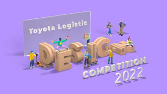 Toyota Logistic Design Competition 2022