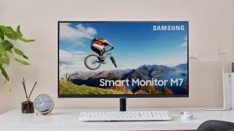Smart Monitor M7 M5 02