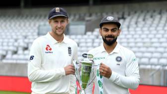 Statspack: Second Specsavers Test Match - England v India