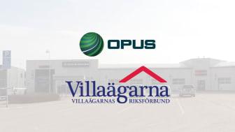 Samarbetet träder i kraft den 29 augusti 2018 och omfattar samtliga Opus Bilprovnings besiktningsstationer i Sverige.