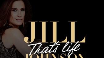 Jill Johnson återvänder hem