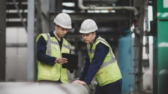 SSG startar upp ett nytt nätverk inom industriell IT och automation